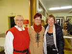 Besuch in Nienburg Saale