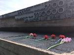 Denkmal in Witebsk