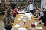 Malschule in Polotsk