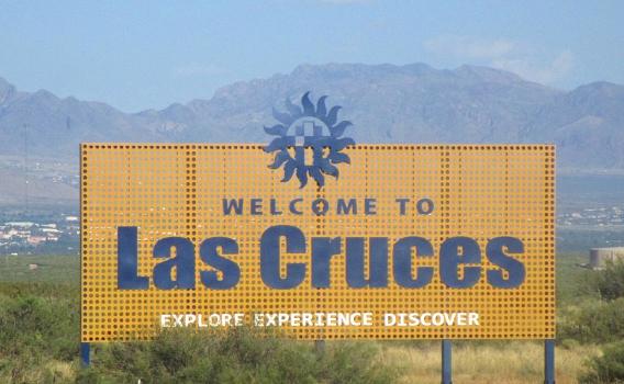 Welcome to Las Cruces©Nienburg - Freundschaften weltweit e.V.
