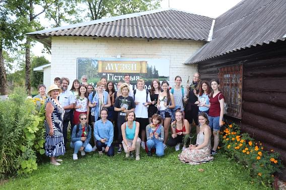 Witebsk 2019©Nienburg - Freundschaften weltweit e.V.